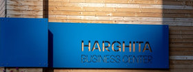 Harghita Business Center - Csapatfotó
