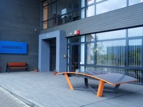 Harghita Business Center - Kedvenc tárgy az irodában  - Strada II Rákóczi Ferenc, Odorheiu Secuiesc 535600, Románia