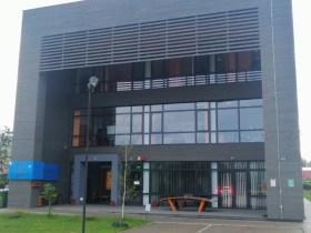 Harghita Business Center - Fotó az irodáról  - Strada II Rákóczi Ferenc, Odorheiu Secuiesc 535600, Románia