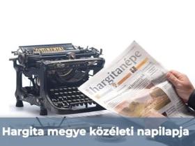 Hargita Népe -