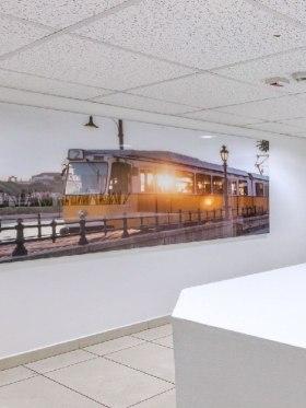 Healcloud - Favourite thing in the office  - Budapest, Anker köz 2-4, 1061 Magyarország
