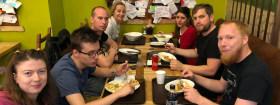 Healcloud - Team photos