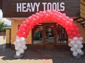 Heavy Tools Székelyudvarhely - Fotó az irodáról  - Székelyudvarhely 535600, Románia