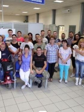 Herbadoctor Kft. - Fotó az irodáról  - Nyíregyháza, Derkovits u. 21, 4400 Hungary