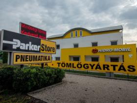 Hidro-Mobil Kft. - Fotó az irodáról  - Pécs, Pécsváradi út 12, 7628 Magyarország