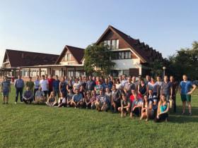Hiflylabs - A nagy csapat