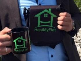 HostMyFlat -