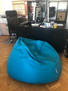 HRENKO Digital Agency - Kedvenc tárgy az irodában