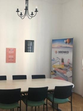 HRENKO Digital Agency - Fotó az irodáról