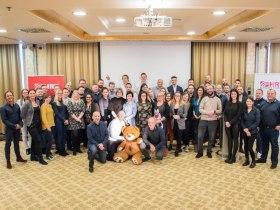 HRT Spedition Kft. - HRT WorkshopX