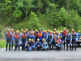 HRT Spedition Kft. - HRTeamRafting