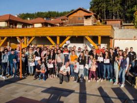 HRT Spedition Kft. - Főzőverseny Szalajka Liget