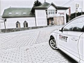 HRT Spedition Kft. - Fotó az irodáról  - Eger, Tihamérszereda, 3300 Magyarország, Kistályai út 12/a