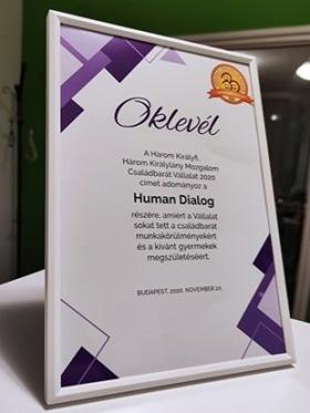 Human Dialog -