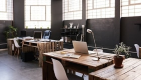 IBEK - Foto despre birou  - Feliceni 537095, România
