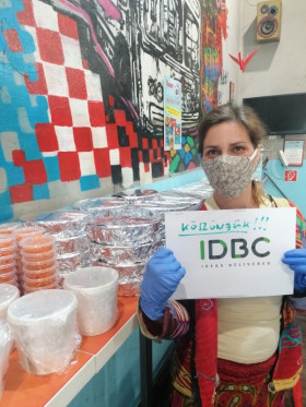 IDBC Creative Solutions - Etesd a dokit!