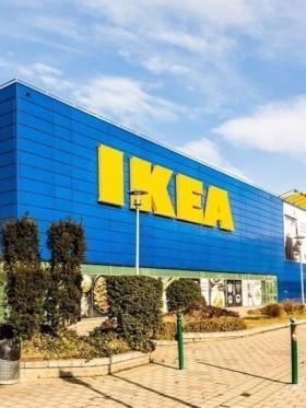 IKEA - Fotó az irodáról