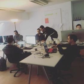 Inflex Studio - Office life