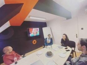 Inflex Studio - Szülinapozunk