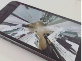 Inflex Studio - VR app