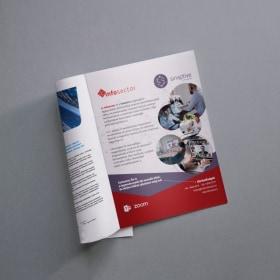 Infosector - A Behaviour HR magazinban