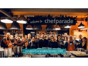 INNOVIEW - Karácsony 2019