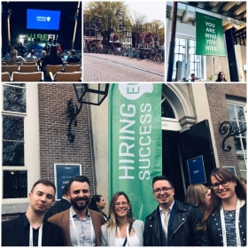 INNOVIEW - Hiring Success EU – Amsterdam