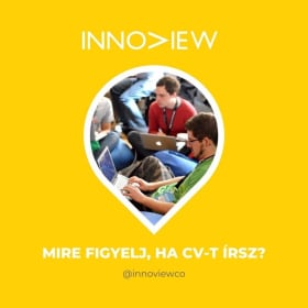 INNOVIEW - Elindult a blog 🔥