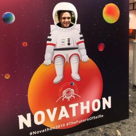 INNOVIEW - #Novathon2019