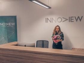 INNOVIEW - Virág farewell pic 👋