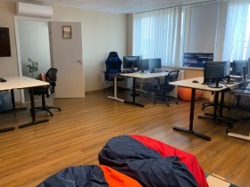 InSimu - Fotó az irodáról  - Debrecen, Füredi út 76, 4032 Magyarország