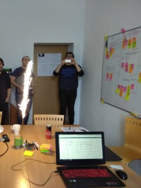 InSimu - Office photo