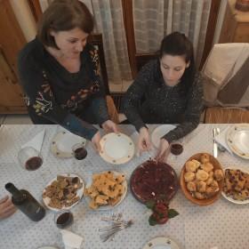 Karácsonyi sütiverseny