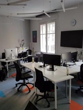 Intellyo - Office photo  - Budapest, Bajnok u., 1063 Magyarország
