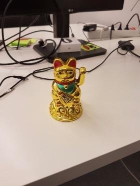 Intellyo - Favourite thing in the office  - Budapest, Bajnok u., 1063 Magyarország