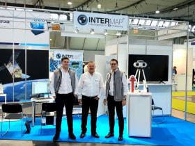 INTERMAP - Intergeo 2019 Stuttgart