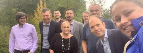 Intland Software GmbH - Team photos