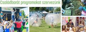 Invitech ICT Services Kft. - Csapatfotó