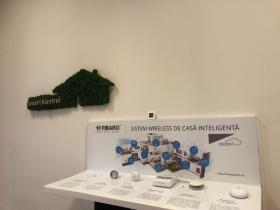 IoT Enhancement - Fotó az irodáról  - Strada Szék 7, Miercurea Ciuc, Románia