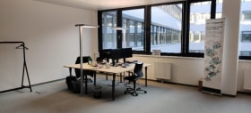 IoT Inspector - Office photo  - Leopold-Ungar-Platz 2/3, 1190 Wien, Austria