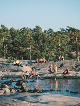 Islet Group -