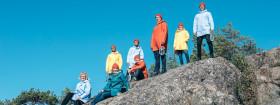 Islet Group - Team photos