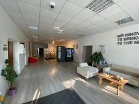 IVM Sustainable Micrologistics Solutions - Fotó az irodáról  - Székesfehérvár, Berényi út 72, 8000 Magyarország