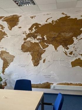 IVM Sustainable Micrologistics Solutions - Kedvenc tárgy az irodában  - Székesfehérvár, Berényi út 72, 8000 Magyarország