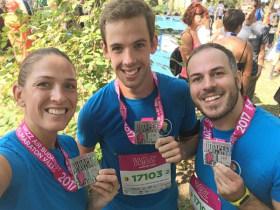 JóSzaki - JóSzaki Trió - félmaraton
