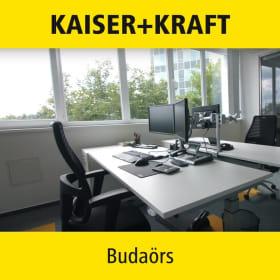 KAISER+KRAFT Kft. -