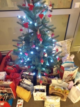 Karrier Hungária - Karácsony