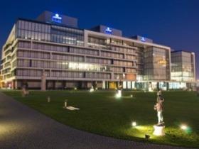 K&H Bank - Dunaparti irodaházunk