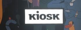 Kiosk.advertising - Csapatfotó