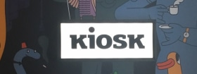 Kiosk.advertising - Team photos